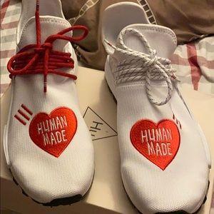 Human Race NMD brand new size 10.5